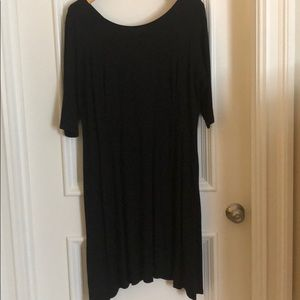 NWT Eileen Fisher dress—1X